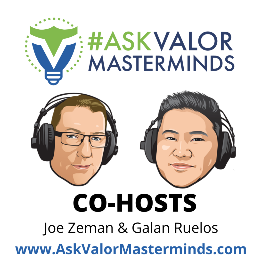 Ask Valor Minds